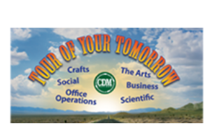 Career Decision-Making®- Videos: Tour of Your Tomorrow Video Series