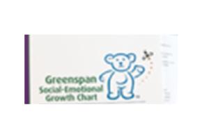 Greenspan Social-Emotional Growth Chart