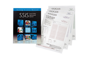 Social Skills Rating System (SSRS)