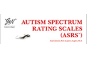 Autism Spectrum Rating Scales (ASRS™)