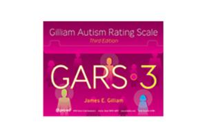 Gilliam Autism Rating Scale, Third Edition (GARS-3)
