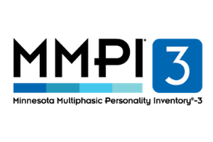 Minnesota Multiphasic Personality Inventory Third Edition (MMPI-3)
