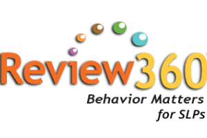 Review360® for Speech Language Pathologists