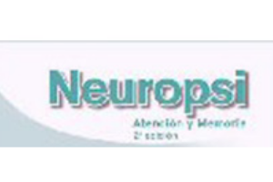 NEUROPSI – Attention and Memory, 2nd ed