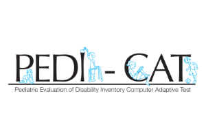 Pediatric Evaluation of Disability Inventory Computer Adaptive Test PEDI-CAT